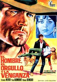 El hombre, el orgullo y la venganza (1967)