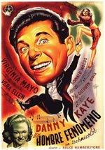 El hombre fenómeno (1945)