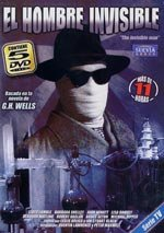 El hombre invisible (1958)