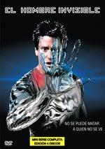El hombre invisible (2000) (2000)
