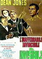 El hombre invisible (1970)