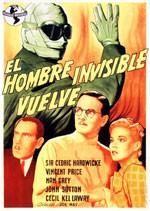 El hombre invisible vuelve (1940)