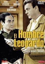 El hombre leopardo (1943)