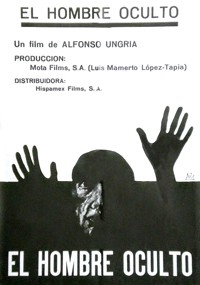 El hombre oculto (1971)