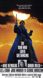 El hombre que amó a Cat Dancing (1973)