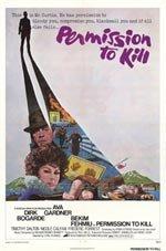 El hombre que decidía la muerte (1975)