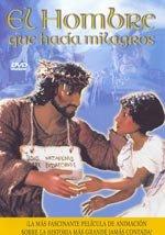 El Hombre Que Hacía Milagros Película 2000 Crítica Reparto Sinopsis Premios Decine21 Com