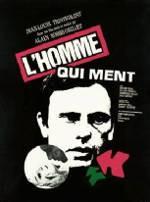 El hombre que miente (1968)