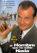 El hombre que no sabía nada (1997)