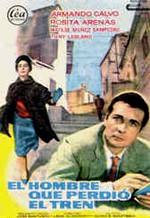 El hombre que perdió el tren (1960)