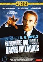 El hombre que podía hacer milagros (1936)