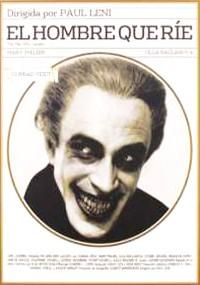 El hombre que ríe (1928)