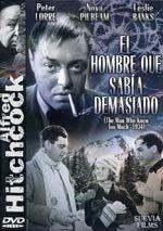 El hombre que sabía demasiado (1934) (1934)