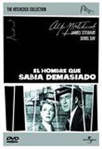 El hombre que sabía demasiado (1956) (1956)