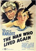 El hombre que trocó su mente (1936)