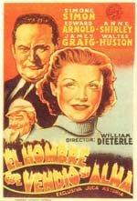 El hombre que vendió su alma (1941)