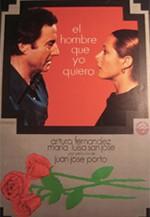 El hombre que yo quiero (1978)