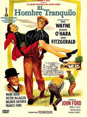 El hombre tranquilo (1952)