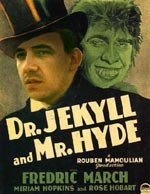 El hombre y el monstruo (1931)