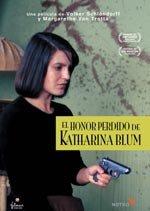 El honor perdido de Katharina Blum (1975)