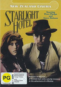 El hotel de las estrellas (1987)