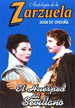 El huésped del sevillano (1968)