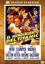 El hundimiento del Titanic (1953)