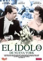 El ídolo de Nueva York (1937)