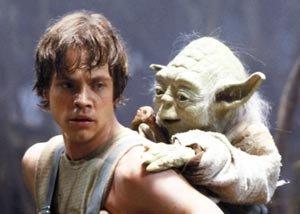 Luke, yo soy tu padre