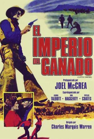 El imperio del ganado (1958)