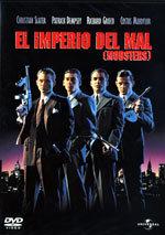 El imperio del mal (1991)