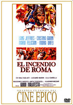 El incendio de Roma (1965)