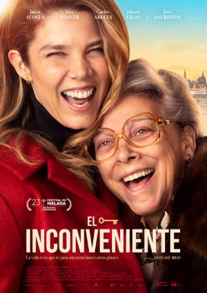 El inconveniente (2019)