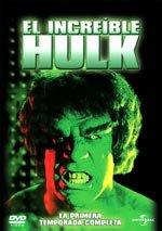 El increíble Hulk (1978)