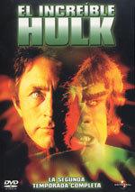 El increíble Hulk (2ª temporada) (1978)