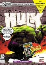 El increíble Hulk (2004) (2004)