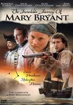 El increíble viaje de Mary Bryant (2005)