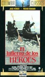 El infierno de los héroes (1955)