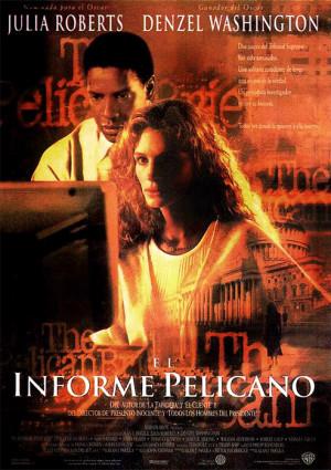 El informe Pelícano (1993)