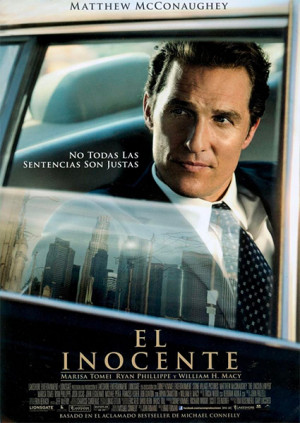 El inocente (The Lincoln Lawyer)