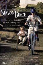 El inolvidable Simon Birch (1998)