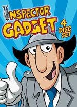 El inspector Gadget (1983)