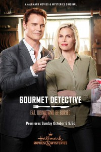 El inspector Gourmet: Come, bebe, muere