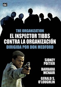 El inspector Tibbs contra la organización (1971)