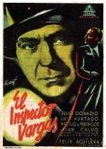 El inspector Vargas (1940)