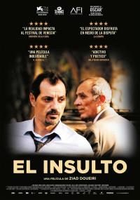 El insulto (2017)
