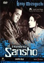 El intendente Sansho (1954)