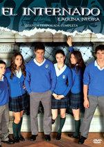El internado (2ª temporada) (2007)