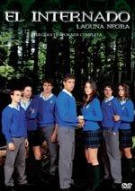 El internado (3ª temporada) (2008)