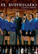 El internado (4ª temporada) (2008)